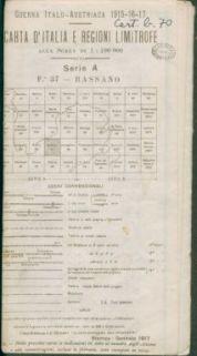 F.o 37: Bassano