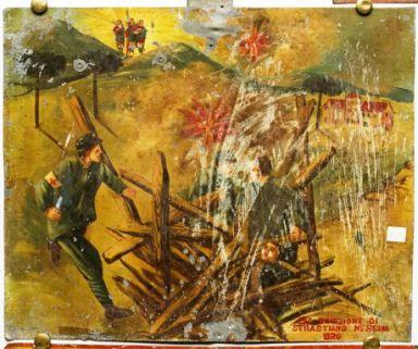 Per divozione di Sebastiano Messina 1920