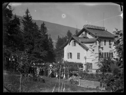 Festa popolare [Tirolo]