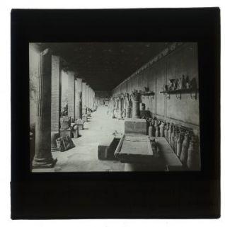 Aquileia, opere d'arte del museo e della basilica