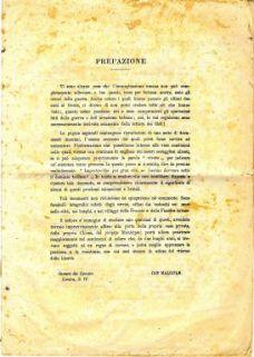 Stracci di carta : proclami tedeschi in Belgio e in Francia / con prefazione di Ian Malcom ; versione italiana di Pietro Santamaria