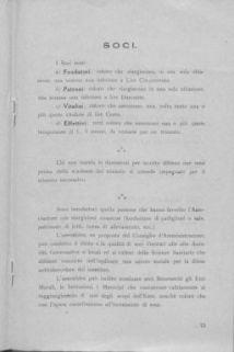 Opera di prevenzione tubercolare infantile : eretta in ente morale con decreto prefettizio, 13 maggio 1916, n. 13.835
