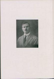 A ricordo di Ugo Malagoli : sottotenente nel 9 bersaglieri, caduto in combattimento sull'altipiano di Asiago il 6 Luglio 1916