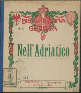 Nell'Adriatico / Angelo Tortoreto