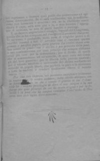 Il messaggio [al Congresso americano] / traduzione di G. Ferrando ; con parole di presentazione di G. Calò