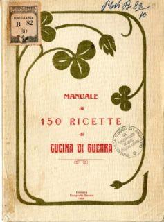 File:manuale 150 ricette di cucina di guerra. Djvu wikimedia commons.
