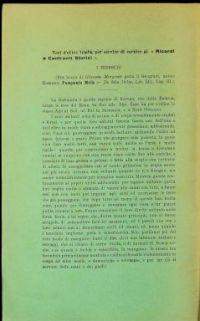 A smargiassate tedesche, risate italiane : ricordi e confronti storici a base di fiaschi / Giacomo Morgante