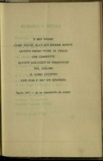 15 aprile 1917 / [Luciano Nicastro]