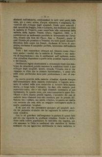 La malaria e la guerra perniciose di origine cittadina / nota di Giuseppe Jona