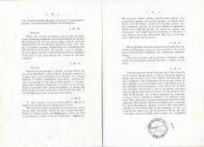 In memoria di Domenico Gibellini, sottotenente di fanteria