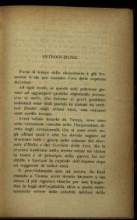 L' Austria e l'Italia : note e appunti di un giornalista italiano a Vienna / Franco Caburi