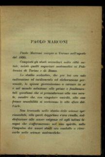 """""""Io udii il comandamento"""" : dal diario e dalle lettere di un eroe ventenne / Paolo Marconi"""