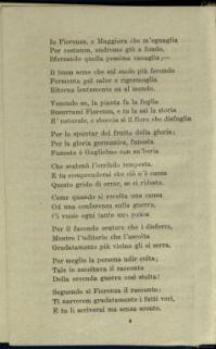 La tragedia infernale : prima cantica, 1914-1915 / Vanni De' Quaranta