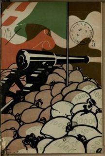 Il segreto della vittoria / testo di Luigi Bertelli (Vamba) ; disegni di Filiberto Scarpelli
