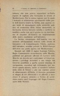 Italiani e Jugoslavi nell'Adriatico / Franco Caburi