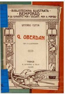 Guglielmo Oberdan / Vittorio Cuttin