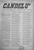 Candelù  : pubblicazione dedicata ai soldati del 267° Fanteria