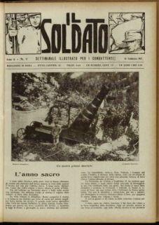 Il soldato