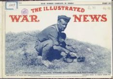 The illustrated war news