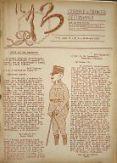 Il tredici  : giornale di trincea