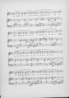 La preghiera per la Pace : Canto e piano. Versi e musica di peppino Auteri