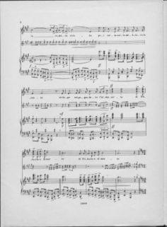 Inno della redenzione e della vittoria : per canto con accompagnamento di pianoforte e tromba / parole di E. Deho