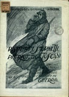 Marcia patriottica  / parole di E. Pinelli  ; musica di Adolfa Gallori