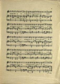 Inno dell'artigliere  / musica di Nicola Moleti  ; versi del Capiatno Ernesto Galeazzi