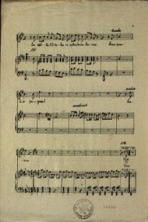 La stella d'Italia  / musica del sergente cieco Edoardo Maroldi  ; versi di Ennio Antoni