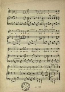 La marcia degli interventisti  / musica del M. Marino Marini