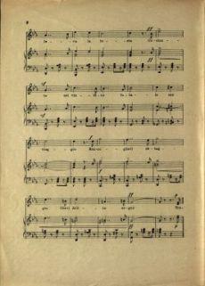 Inno della Vittoria  : Trascrizione per canto e pianoforte  / parole di Demetrio Ondei  ; musica di Angelo Scalmana