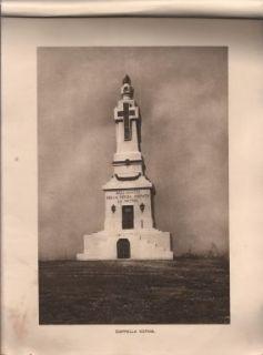 Cimitero Invitti della 3^ Armata Redipuglia